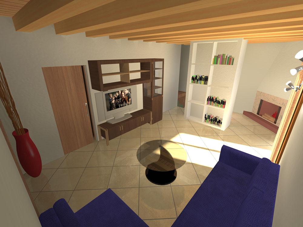Villetta in vendita oderzo for Costo per aggiungere garage e stanza bonus