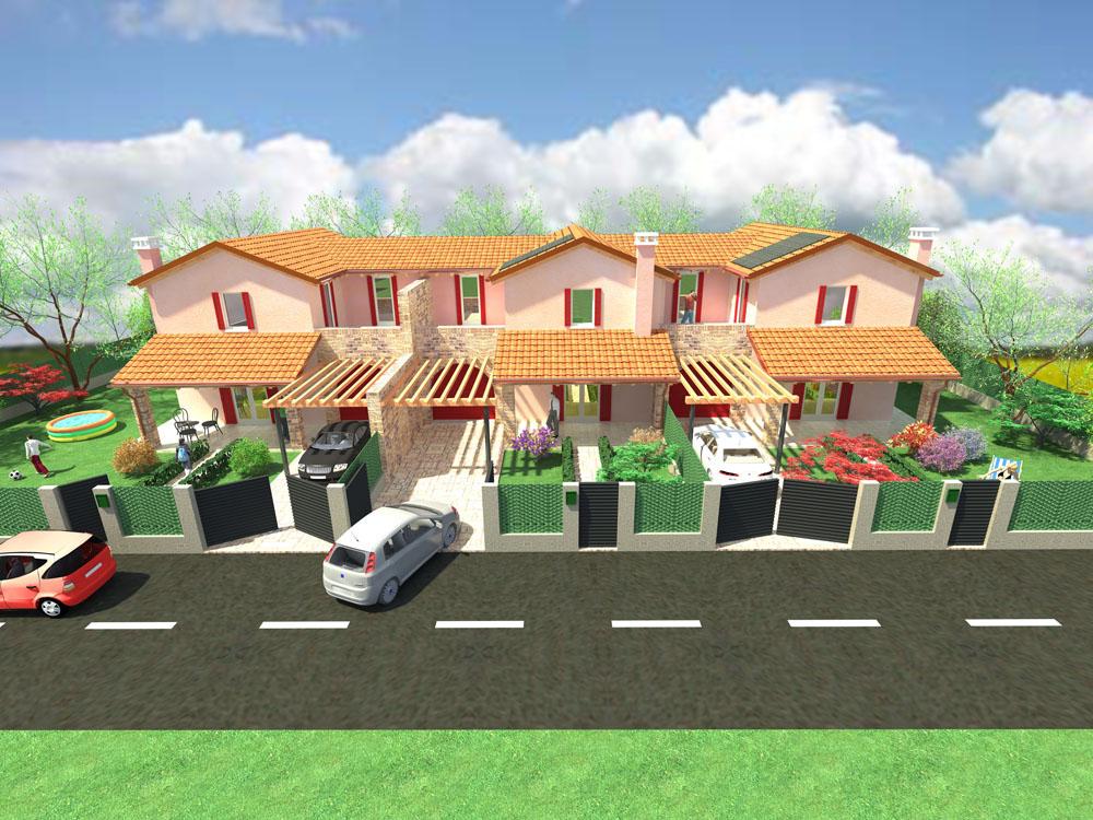 Impresa edile treviso segatto case in vendita dal for Costruttore di casa gratuito