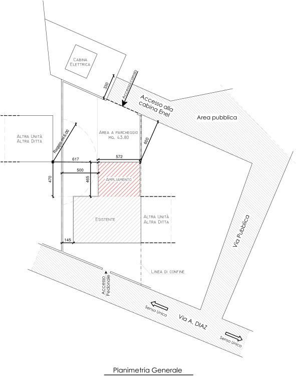 Case in vendita dal costruttore bifamiliare a cessalto for Costo per costruire garage per 2 auto in allegato