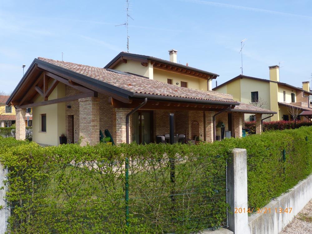 Impresa edile treviso segatto case in vendita dal for Case gotiche vittoriane in vendita