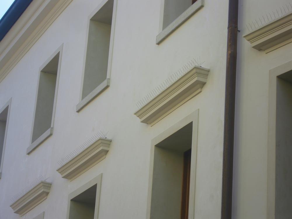29 i solai e i pavimenti costruzioni ristrutturazioni for Finiture esterne per case