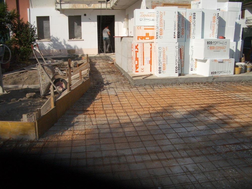 Realizzazione e posa di pavimenti esterni stampato e - Posa pavimenti esterni ...